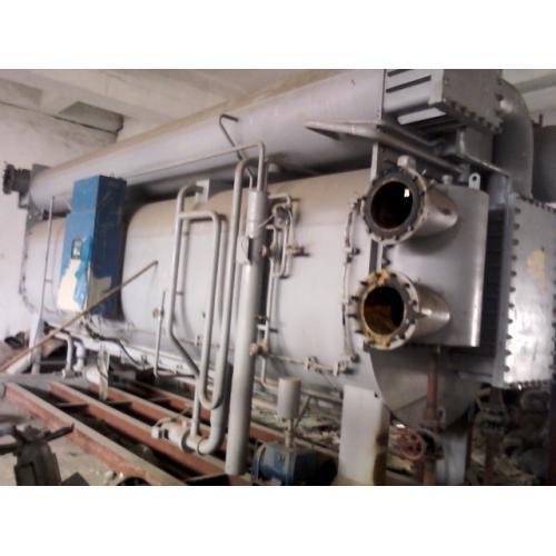 二手蒸气型溴化锂制冷机回收|溴化锂溶液回收|溴化锂冷水机组回收