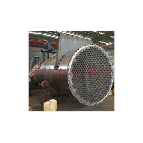 铝列管换热器(浓硝酸专用)