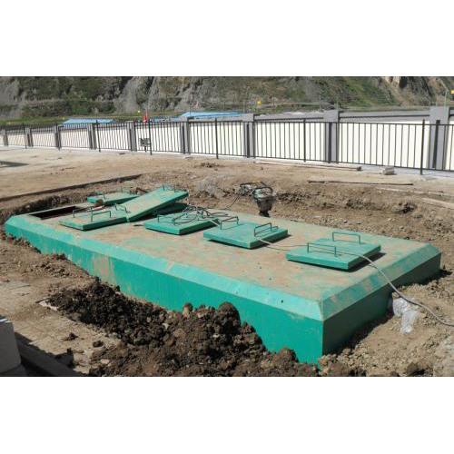 贵州贵阳地埋式污水处理设施厂家