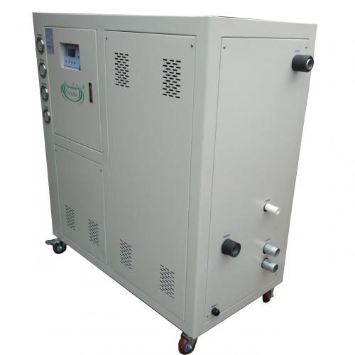 水冷型冷水机-注塑冷水机