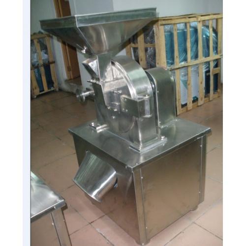 常州 GFS 药用粉碎机高效粉碎机