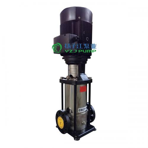 供水系统泵 石油化工业泵 饮料食品业泵