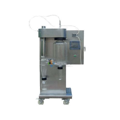 实验室中药喷雾干燥机小型石墨烯