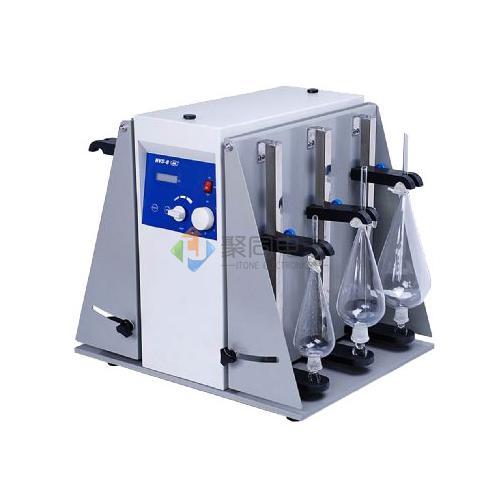 分液漏斗萃取振荡器JTLDZ-6夹具规格