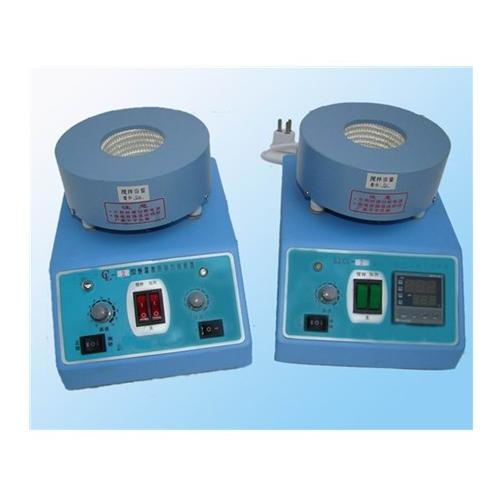 SZCL-2(1000ML)电热套加热磁力搅拌器 数显恒温