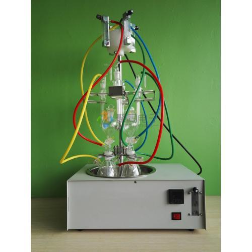 水质硫化物酸化吹气仪JT-DCY-4S