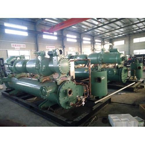 工业冷水机、低温冷水机、螺杆冷水机组