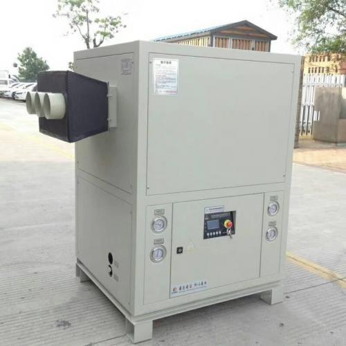 制药厂高温场所专用冷风机