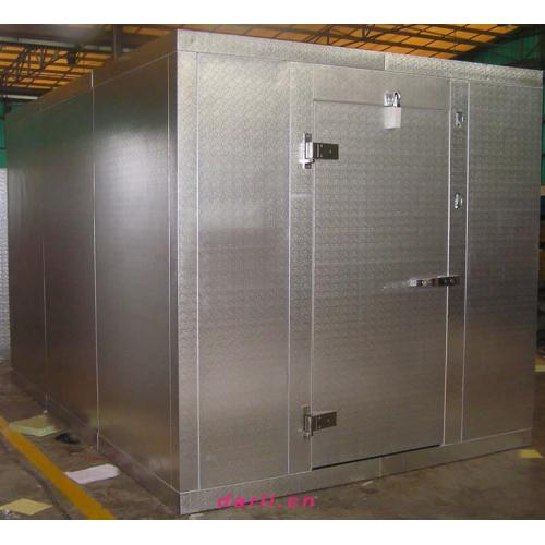 装配一体机-35℃ 冷冻库