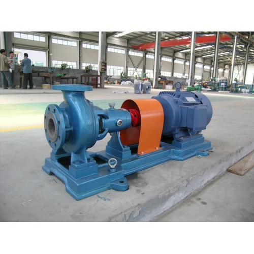 IHF4系列塑料离心泵