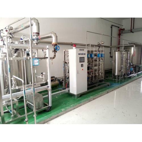 二级医药纯化水yb体育平台