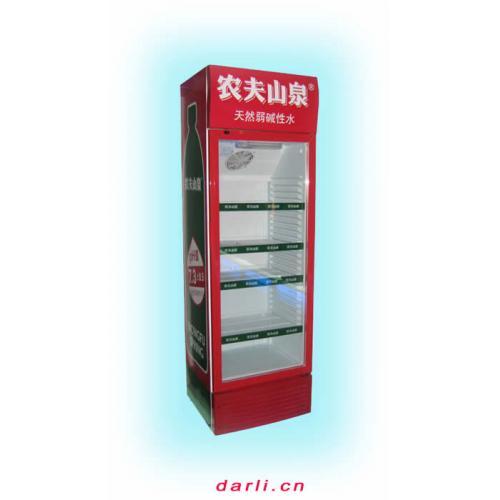 玻璃门冰箱