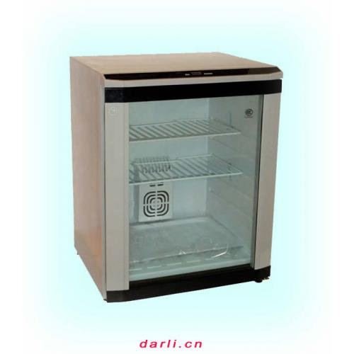 玻璃门小冰箱