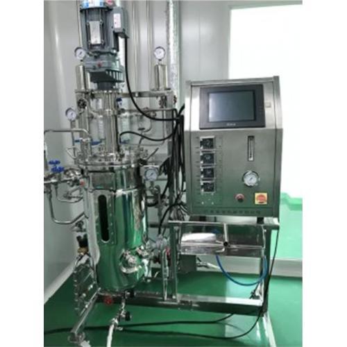 制药原浆发酵罐设备
