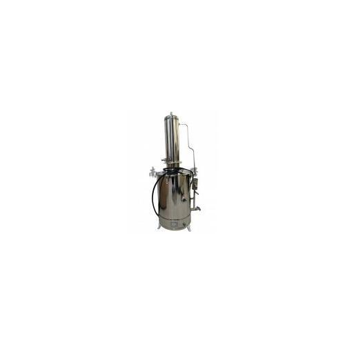 自控断水蒸馏水器