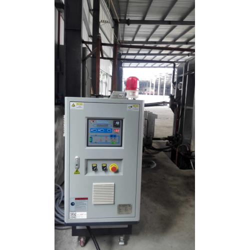 温度控制硫化机油加热器