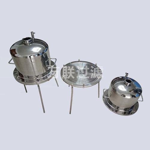 桶式正壓過濾器