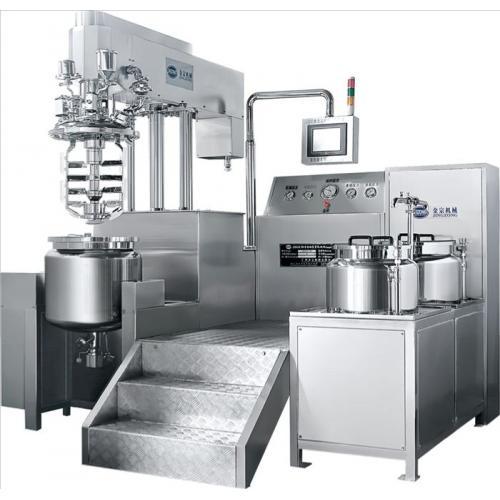中药制膏生产设备