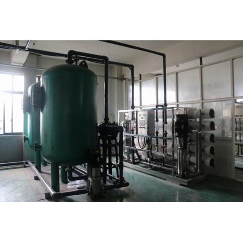实验室用蒸馏水设备|实验室水处理设备|实验室超纯水机