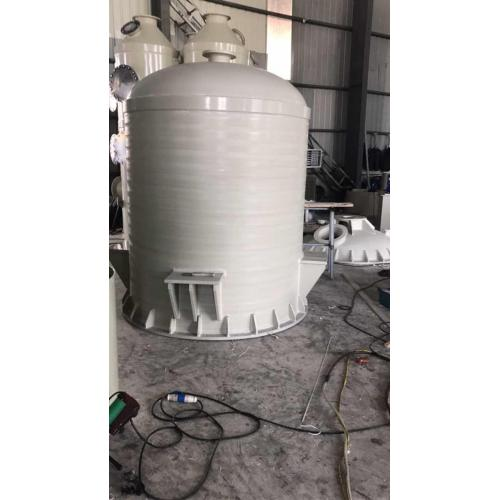 PP储罐 环保设备