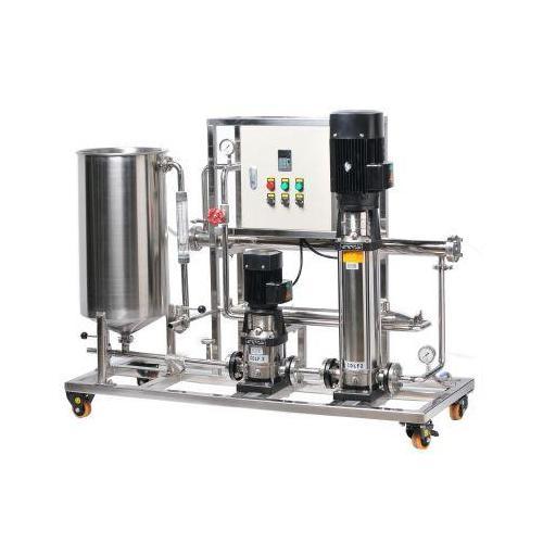 实验室多功能卷式膜中试设备(低压)