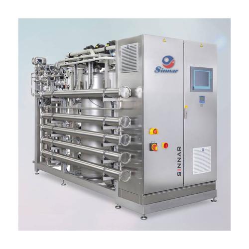 纯化水设备 500L纯化水机