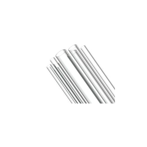 无色低硼硅玻璃药用管