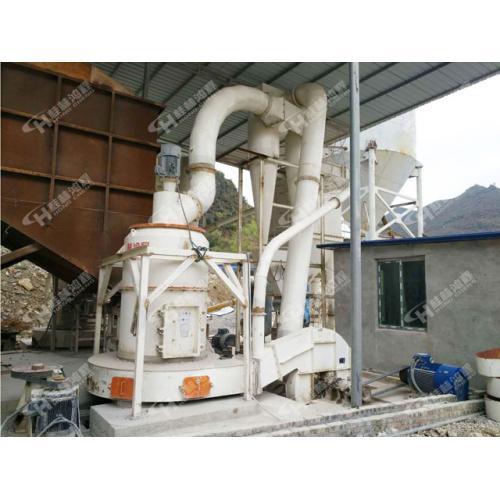 雷蒙磨設備生產廠家 HCQ系列磨粉機 礦石粉磨機