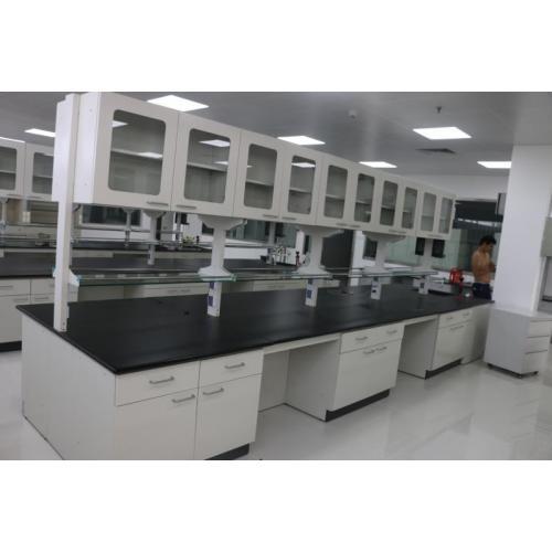 实验室工作台 超净台 全钢实验桌
