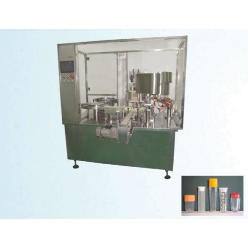 SJZ型粉剂散剂定量灌装机