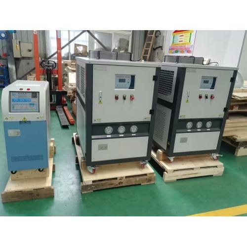 NX-10AD型工业冷水机