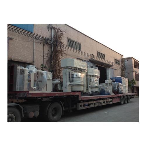 600L强力分散机 硅酮玻璃胶生产设备