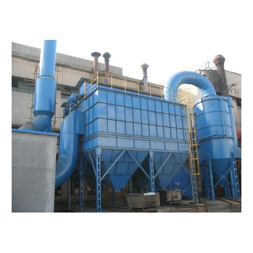 鑄造廠除塵器