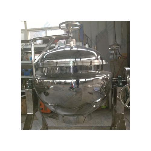 可倾式夹层锅蒸发器