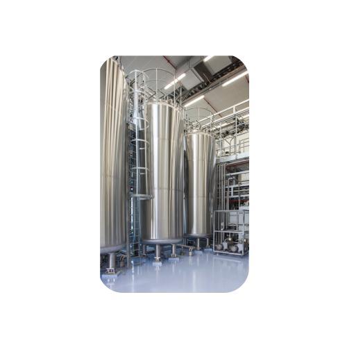 无锡江苏江南药化供应商贮槽(方槽、高位槽、计量槽)