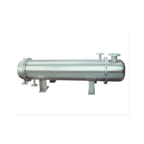 列管式冷凝器换热器