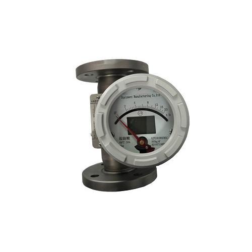 環儀測控HY-LWGY系列金屬管轉子流量計
