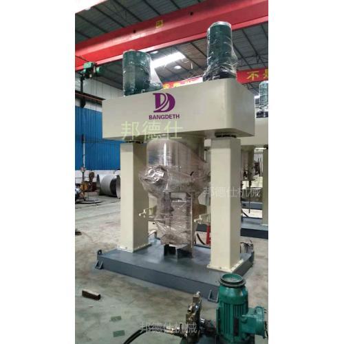 新材料生產設備 新型材料混合設備 行星動力混合攪拌機