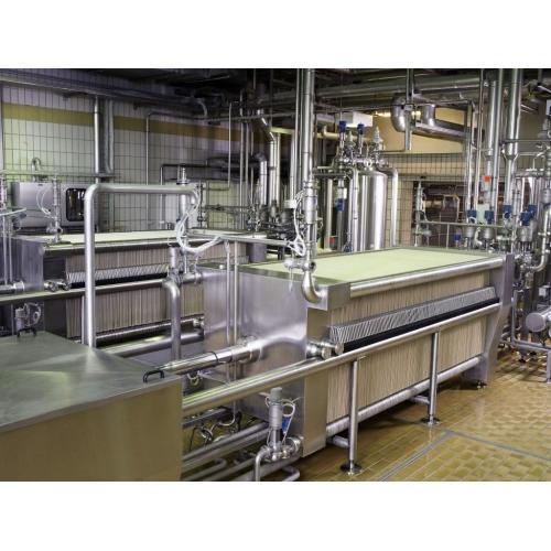 卫生级板框压滤机