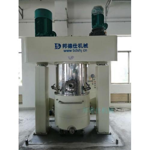 邦德仕电子密封胶设备 固化硅橡胶设备