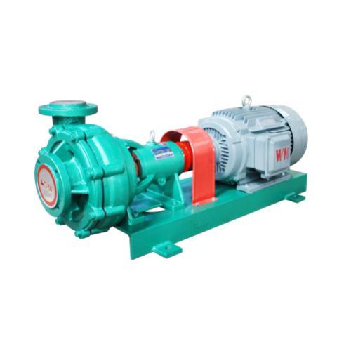 80UHG-50/500耐腐蚀渣浆泵