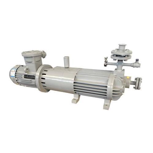 ADP-70型空冷螺杆真空泵