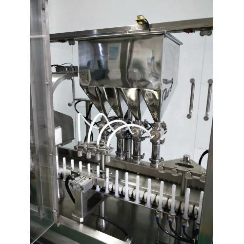 妇科凝胶灌装机