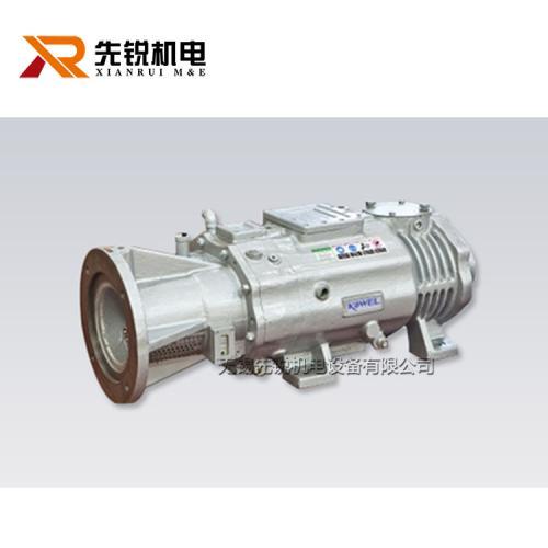 韩国KOWEL KDPH200变螺距干式螺杆真空泵