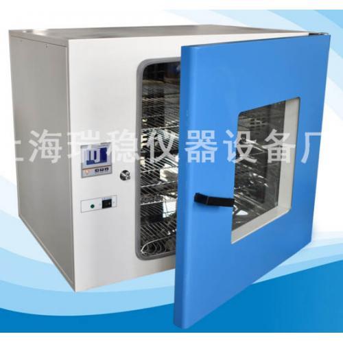 台式250度、电热恒温鼓风干燥箱、DHG-9053A