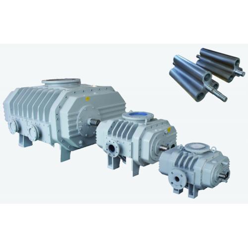 ZJQ型三叶气体循环冷却罗茨真空泵
