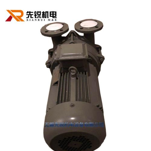SIHI希赫 LEMC50 液环式真空泵 水环真空泵
