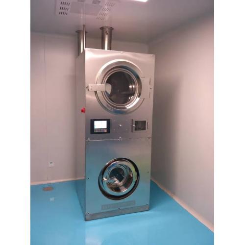 药厂洁净服洗衣机
