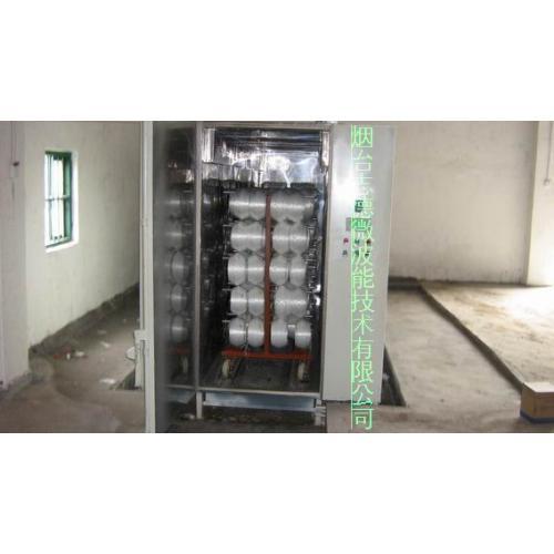 微波玻纤干燥设备