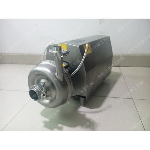 供應雙端面機械密封衛生級不銹鋼離心泵
